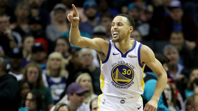 Steph Curry (30), GS Warriors (Foto: SITA)