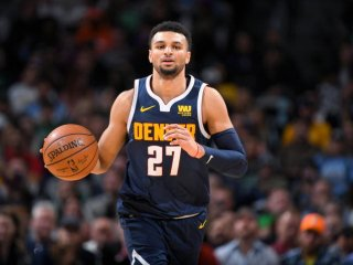 VIDEO: Skvelý Jamal Murray udržal Denver v hre proti Lakers
